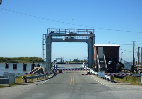Texas Route 82 604