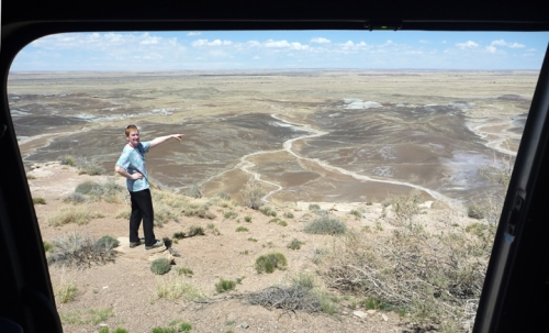PetrifiedForest0566