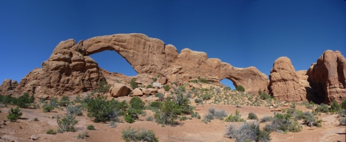 Arches 3 -All4P