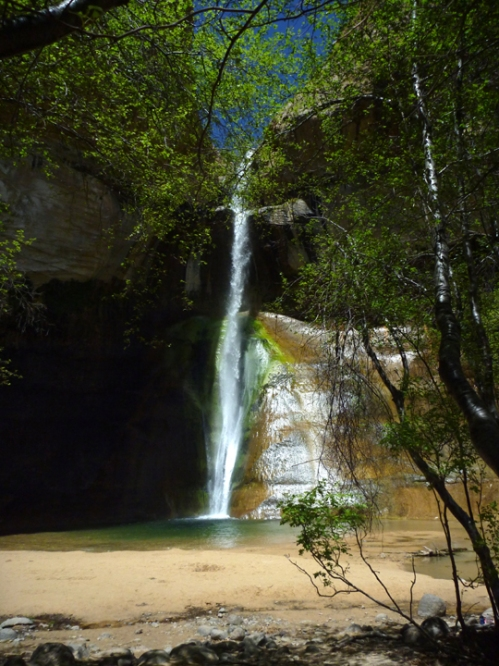 CalfCreekLowerFalls0729
