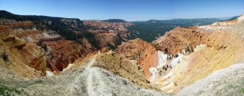 Cedar Breaks 6 - All4