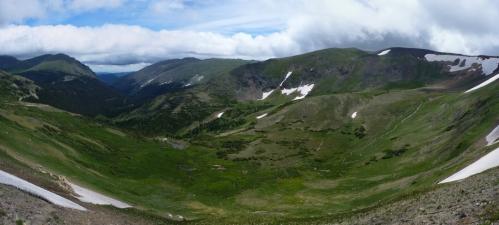 RMNP Alpine VC - All3P