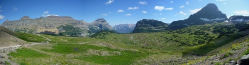 GlacierLogan Pass 1 -All4