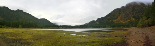 Buttle Lake VIBC - R3