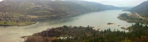 Columbia Gorge 1 -R3