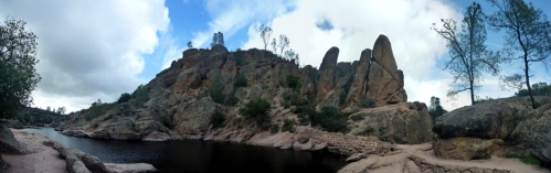 Pinnacles Reservoir 2 - All5P