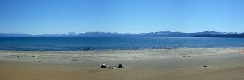 Lake Tahoe Kings Beach -M3