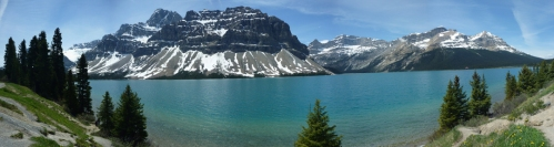 Bow Lake 1 -All5Pc