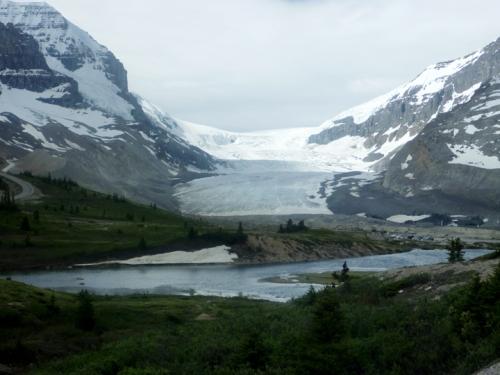 IcefieldsParkwayAthabasca0674