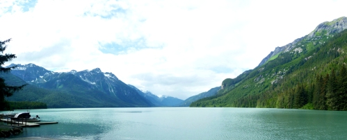 Chilkoot Lake crp3