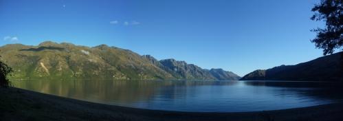 9 - Lake Watapuki