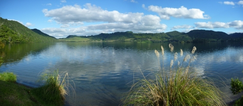 13 - Okareka Lake 2 - L2