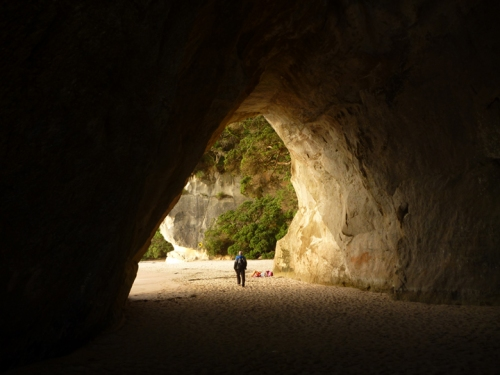 CathedralCove0800