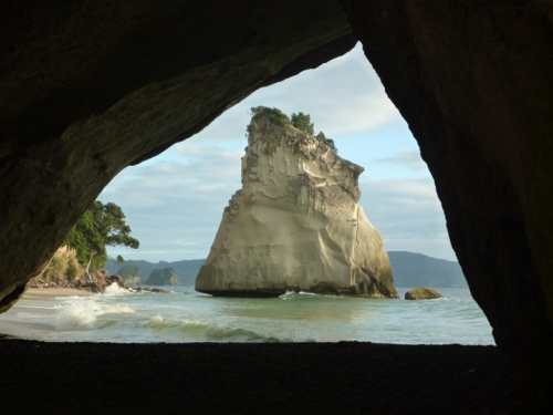CathedralCove0807
