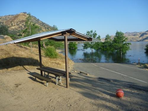 LakeKaweah0316