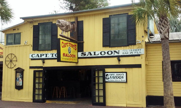 Image result for oldest bar in key west